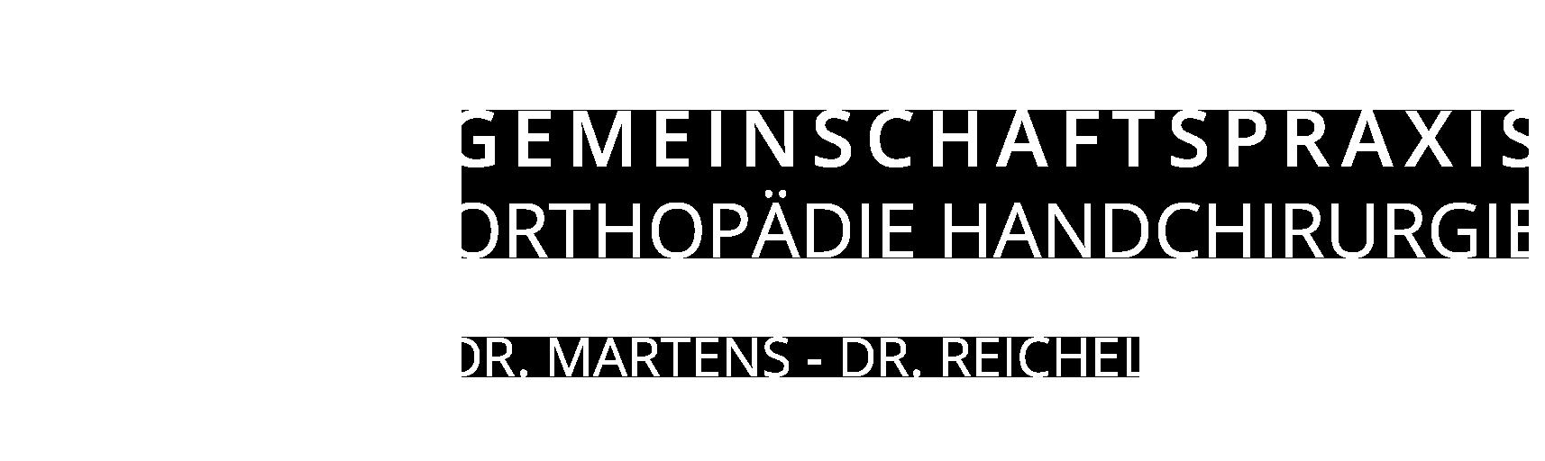 Gemeinschaftspraxis Orthopädie<br/>Hand- und Fußchirurgie, Buchholz